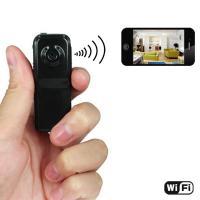 Мини камеры Wi-Fi