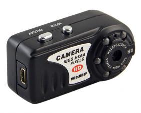 Шпионская камера Q7N