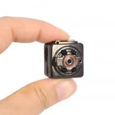 Скрытая мини камера SQ8