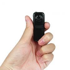 Скрытая Wi-Fi камера MD81