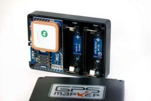 GPS маячок M70