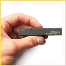 Мини диктофон Edic-mini Tiny+ A81