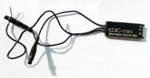 Мини диктофон EDIC-mini E84