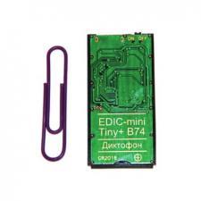Мини диктофон Edic-mini В74
