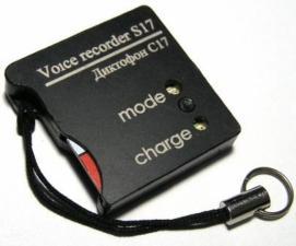 Диктофон цифровой Сорока-17
