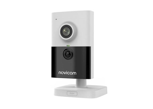 IP видеокамера Novicam PRO 25