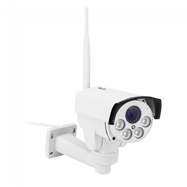 Уличная поворотная Wi-Fi IP камера Link B89W-10X-8G