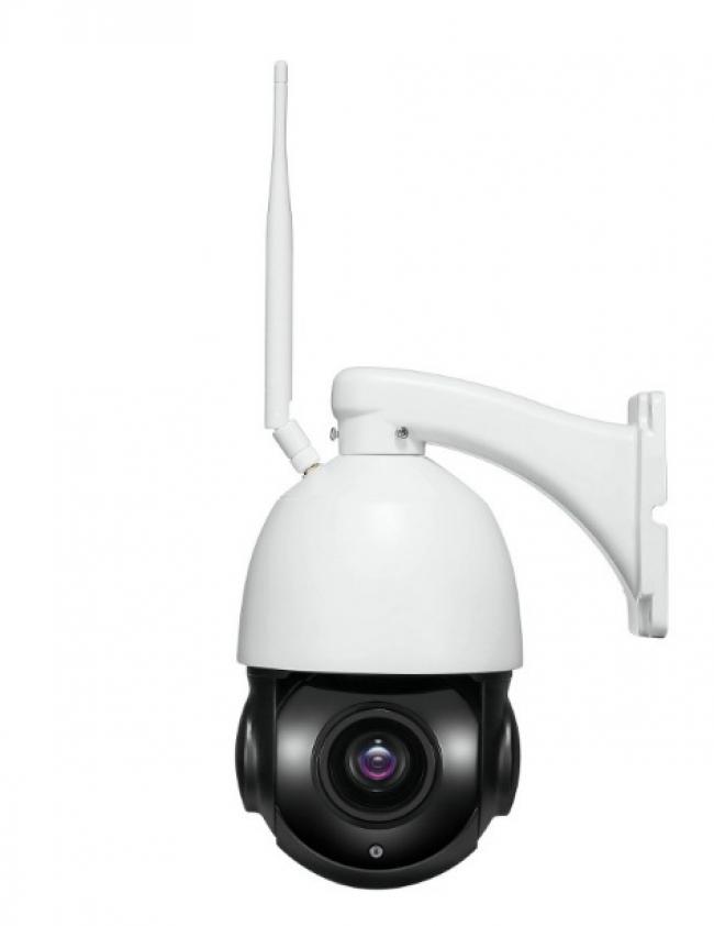 Уличная 5 Мп поворотная Wi-Fi IP-камера Link-SD59W-8G
