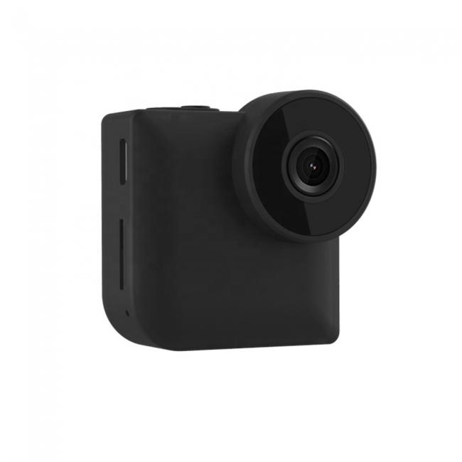 Мини камера Wi-Fi IP CAMSOY С3 Full HD