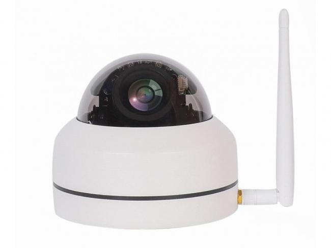 Уличная поворотная Wi-Fi IP-камера Link-D89W-8G