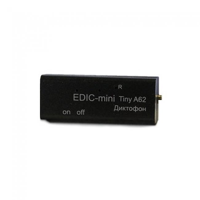 Диктофон Edic-mini Tiny A62