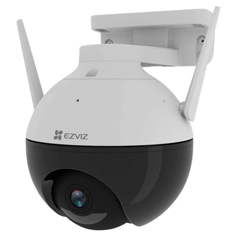 Уличная камера EZVIZ C8C